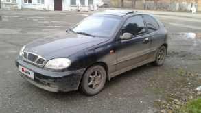 Кемерово Lanos 2000