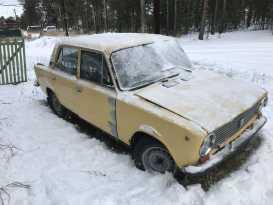 Губкинский 2101 1983