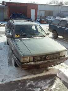 Бердск Passat 1987