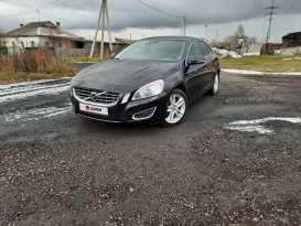 Юрга S60 2010