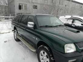 Губкинский L200 2006