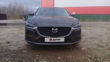 Нижний Новгород Mazda6 2019