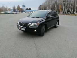 Барнаул RX270 2011