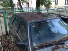 Воронеж 2109 1989
