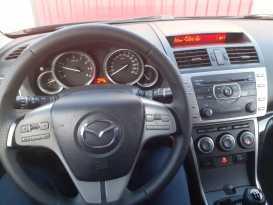 Куртамыш Mazda Mazda6 2008