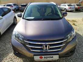 Каспийск Honda CR-V 2013