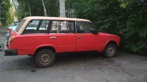 Томск 2102 1977