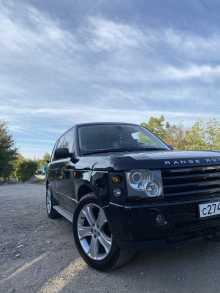 Бахчисарай Range Rover 2004