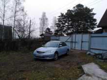 Красноярск Civic Ferio 2006