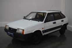 Тула 2109 1997