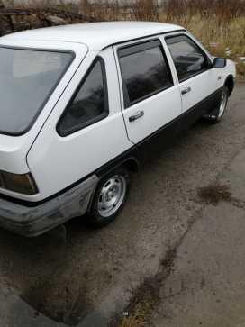 Барнаул 2126 Ода 2000