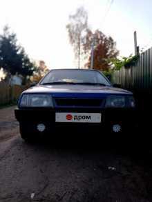 Ярославль 2109 2001