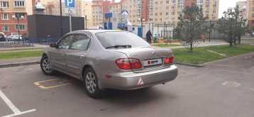 Москва Cefiro 2002