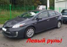 Тюмень Prius PHV 2014