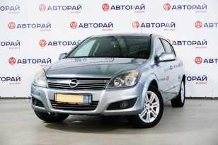 Ульяновск Astra 2012