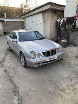 Нальчик E-Class 2000