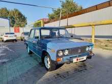Краснодар 2106 1985