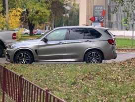 Смоленск BMW X5 2018