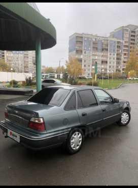 Барнаул Nexia 2005