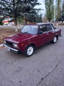 Воронеж 2105 1996