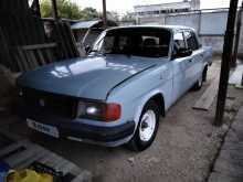 Джанкой 31029 Волга 1996