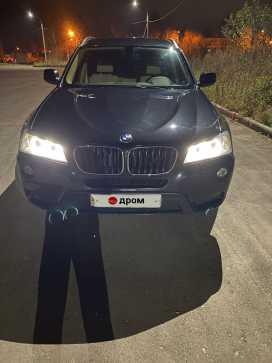 Ногинск BMW X3 2013