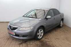Нижний Новгород Mazda6 2004