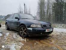 Орлов A4 1995
