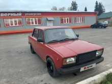 Руза 2107 2005