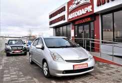 Ярославль Prius 2007