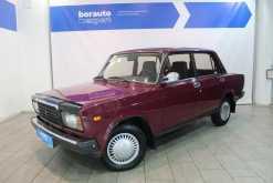 Воронеж 2107 2001