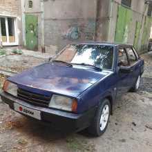 Ростов-на-Дону 21099 1994