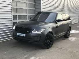 Иркутск Range Rover 2020
