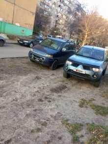 Барнаул S-MX 1997