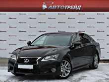 Екатеринбург GS250 2012