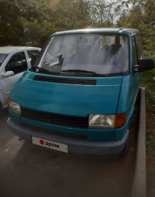 Севастополь Transporter 1991