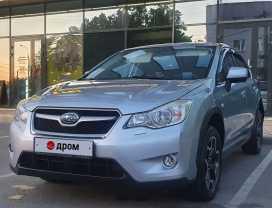 Краснодар XV 2012