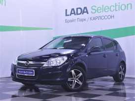 Волгоград Astra 2013