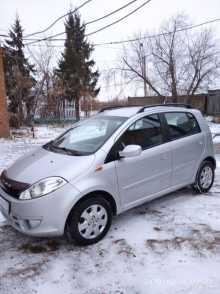 Омск Kimo A1 2012