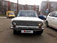 Киров 2101 1981