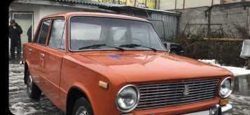 Ижевск 2101 1978