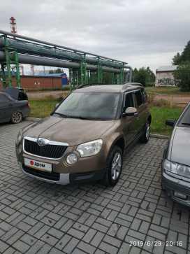 Екатеринбург Yeti 2012