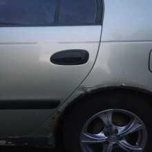 Ступино Avensis 1999