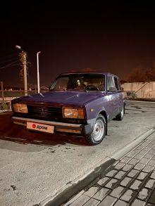 Белгород 2105 1998