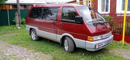 Богородск Vanette 1990