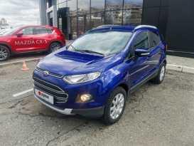 Барнаул Ford EcoSport 2014