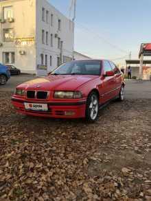 Тверь 3-Series 1991