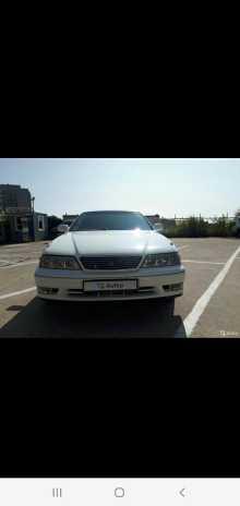 Абрау-Дюрсо Mark II 1998