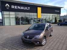 Краснодар Renault Logan 2020