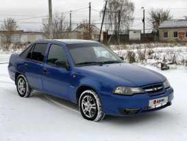 Челябинск Nexia 2008